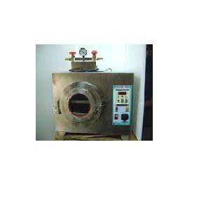 Round Vaccum Oven