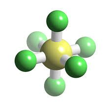Sulfur Hexafluoride Gas