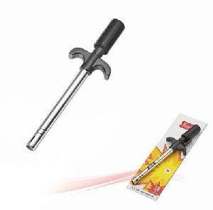 Plastic Handle Gas Lighter