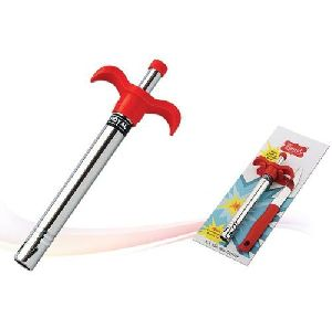Soft Grip Gas Lighter