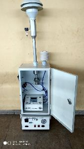 FINE DUST SAMPLER VFDS 113MFC