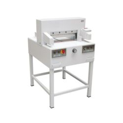 480EP Paper Cutting Machine