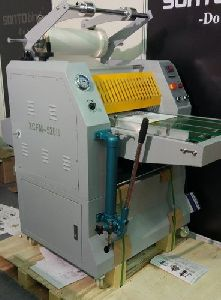 520B Thermal Lamination Machine