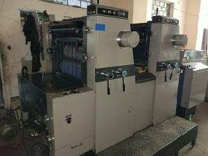 562T Ryobi Offset Printing Machine