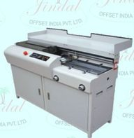 950Z Single Clamp Perfect Book Binding Machine