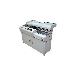 950Z5 Single Clamp Perfect Binding Machine