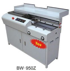 BW-950Z Perfect Binding Machine