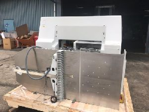 Cut Tec 92 Paper Cutting Machine