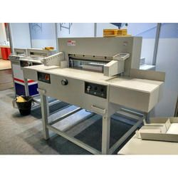 Digital Paper Cutting Machine