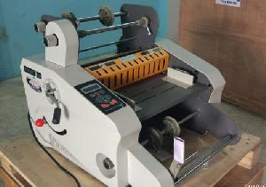F350C Auto Separate Thermal Laminator