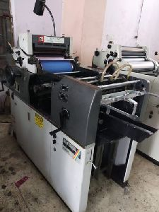 Hamada 665CD Offset Printing Machine