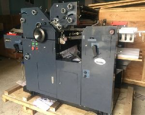 Hamada non woven bag printing machine