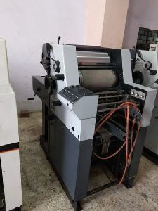 Toko 4700CD Offset Printing Machine