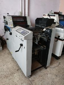 Toko  Mini Offset Printing Machine