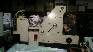 Used Adast 714 Offset Printing Machine