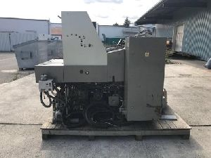 Used Adast Dominant 715 Offset Printing Machine
