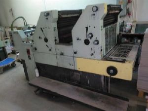Used Adast Dominant 724 Offset Printing Machine