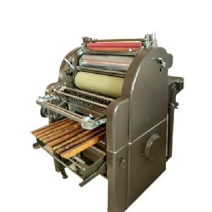 Used Rebuilt Mini Offset Printing Machine