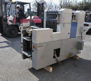 Used Ryobi 3302 H Offset Printing Machine