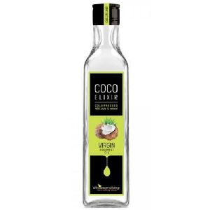 Coco Elixir Cold Pressed Virgin Coconut Oil