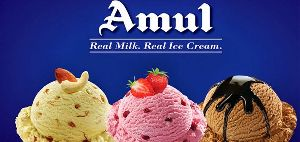 Amul Ice Cream