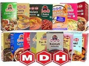 MDH Spices