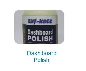 dashboard polish