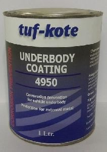 Underbody Coating Spray