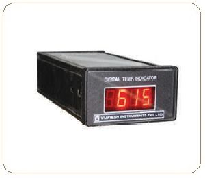 Aluminum Digital Temperature Indicator