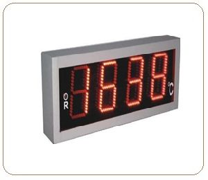 Digital Display Unit