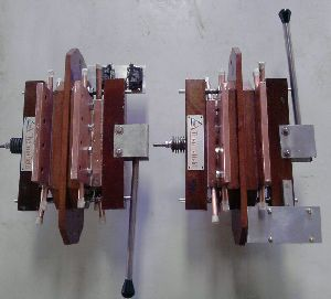 Furnace Selector Switch