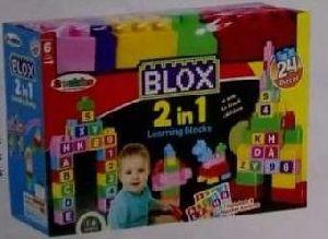 2 n 1 Blox 24 pcs