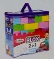 Blocks Packing Bag