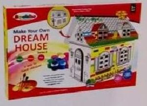 Series 2 Make Your Dream House