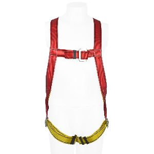 Body Harness without Rope