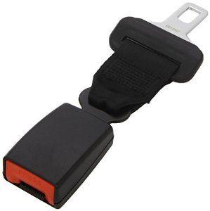 Car Seat Belt Extender