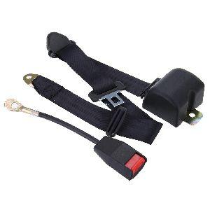 Retractable Car Seat Belt