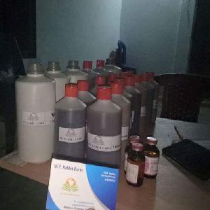 Rabbit Mortlity Control Medicine Kit