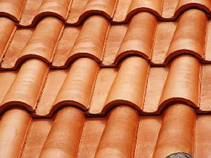 Clay Roofing Tiles (DCL Prajapati)
