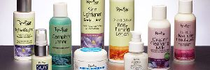 Personal Care Product Labels