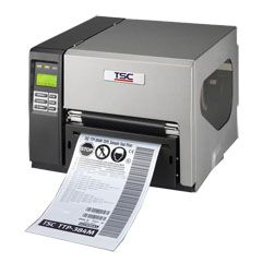 TTP-384M TSC Printer