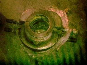 Bearing Remetalling Services