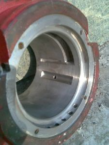 Boiler Feed Pump Bearings