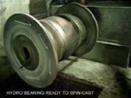 Centrifugal Castings Services