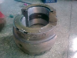 Exciter Bearings
