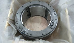 Turbine Guide Bearings