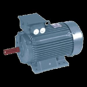 CAGE INDUCTION MOTORS