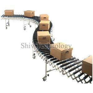 Roller Chain Conveyor