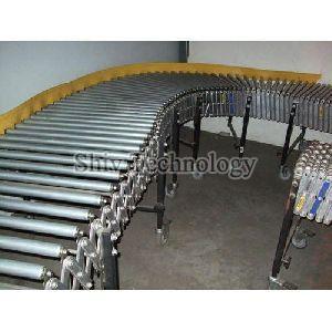 SS Roller Conveyor