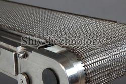 SS Wire Mesh Conveyor